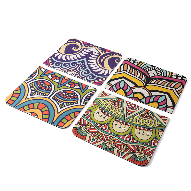 China vendor odor resistant high quality waterproof eco friendly non slip  custom eco friendly  TPE yoga mats with logo